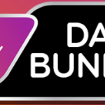 Cell Monthly Data Bundles