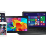 Cellphone, Laptop and tablet Insurance Cover