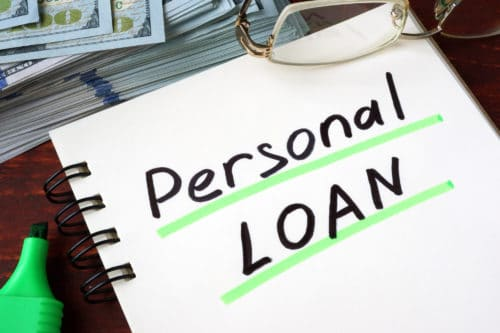 Budget Personal Loans