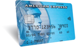 American Blue Express Credit Card