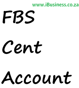 FBS Cent Account