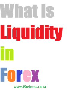 What is Liquidity in Forex