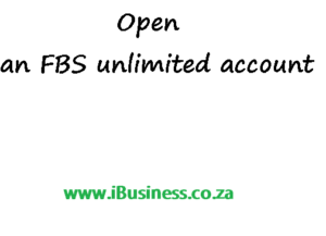 FBS unlimited account