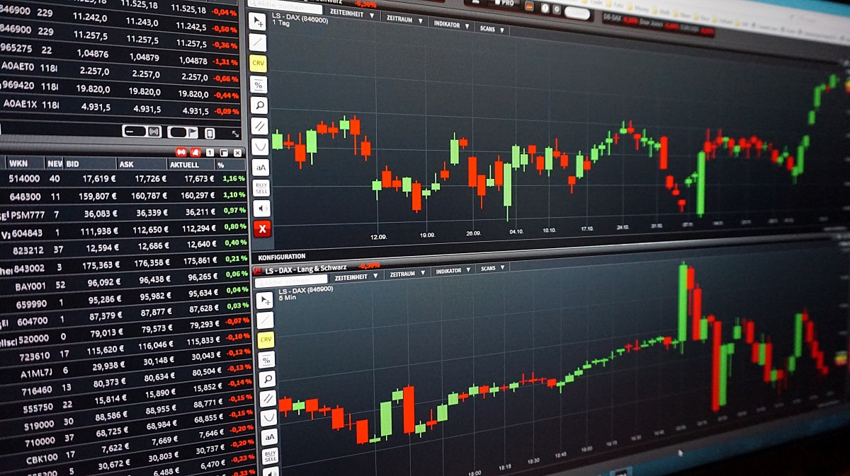 What is a Forex Broker