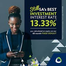 African Bank Fixed Deposits