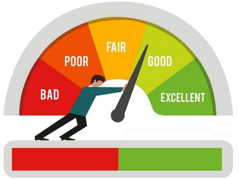We Worry About a Credit Score than Making Money