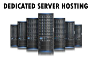 Dedicated Hosting Solutions for Websites