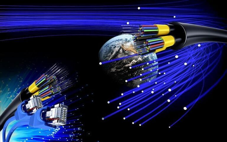 Fibre Connectivity in South Africa