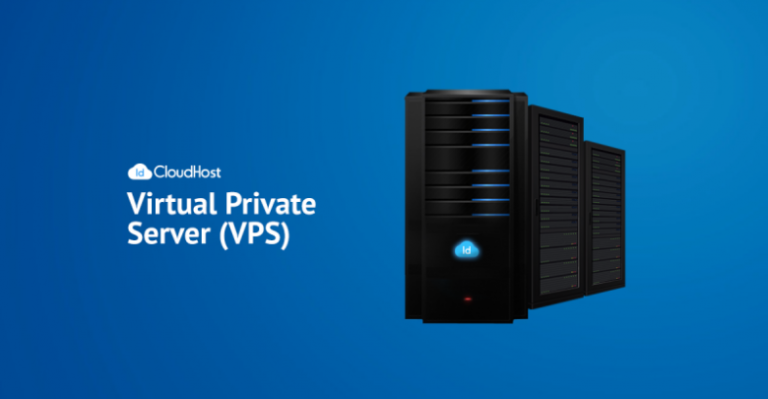 VPS (Virtual Private Server), Business and Cloud Hosting
