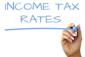 Tax Rate in South Africa