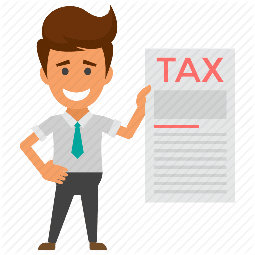 How to register as a taxpayer