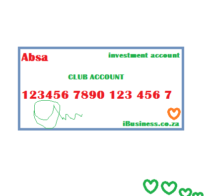 Absa Club Account and Investment Club Account