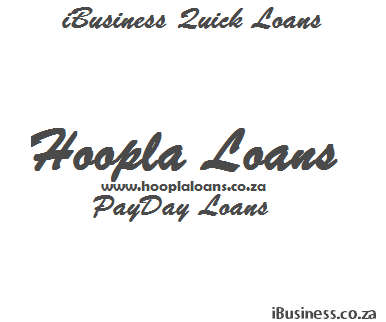 Hoopla Payday Loans