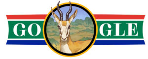 Google Doodle, Freedom Day