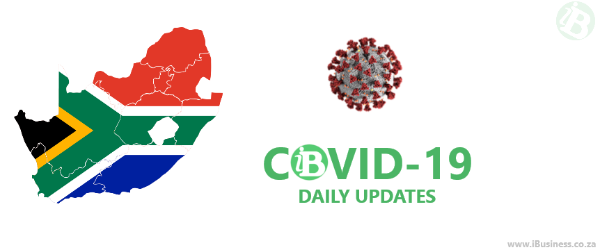 DAILY COVID-19 Updates on iBusiness