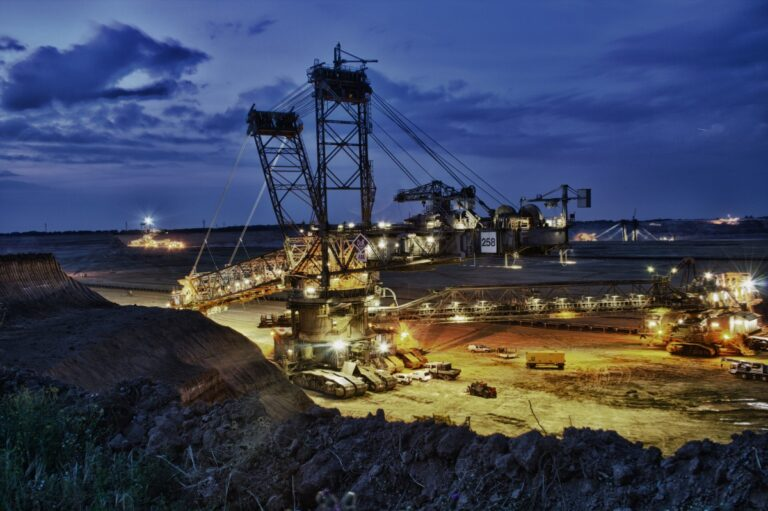 SA's mining productions plunged in April