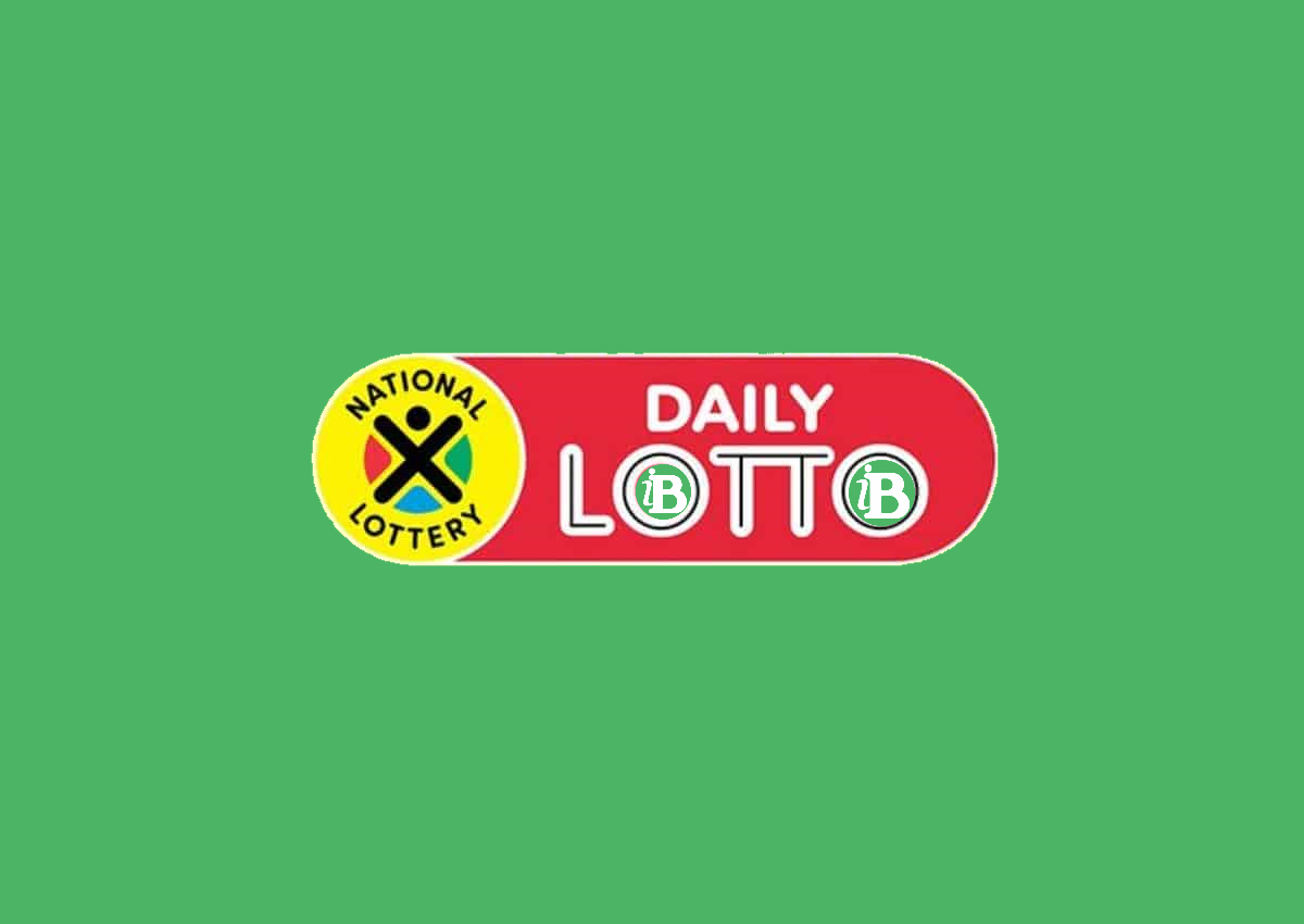 Daily Lotto Results
