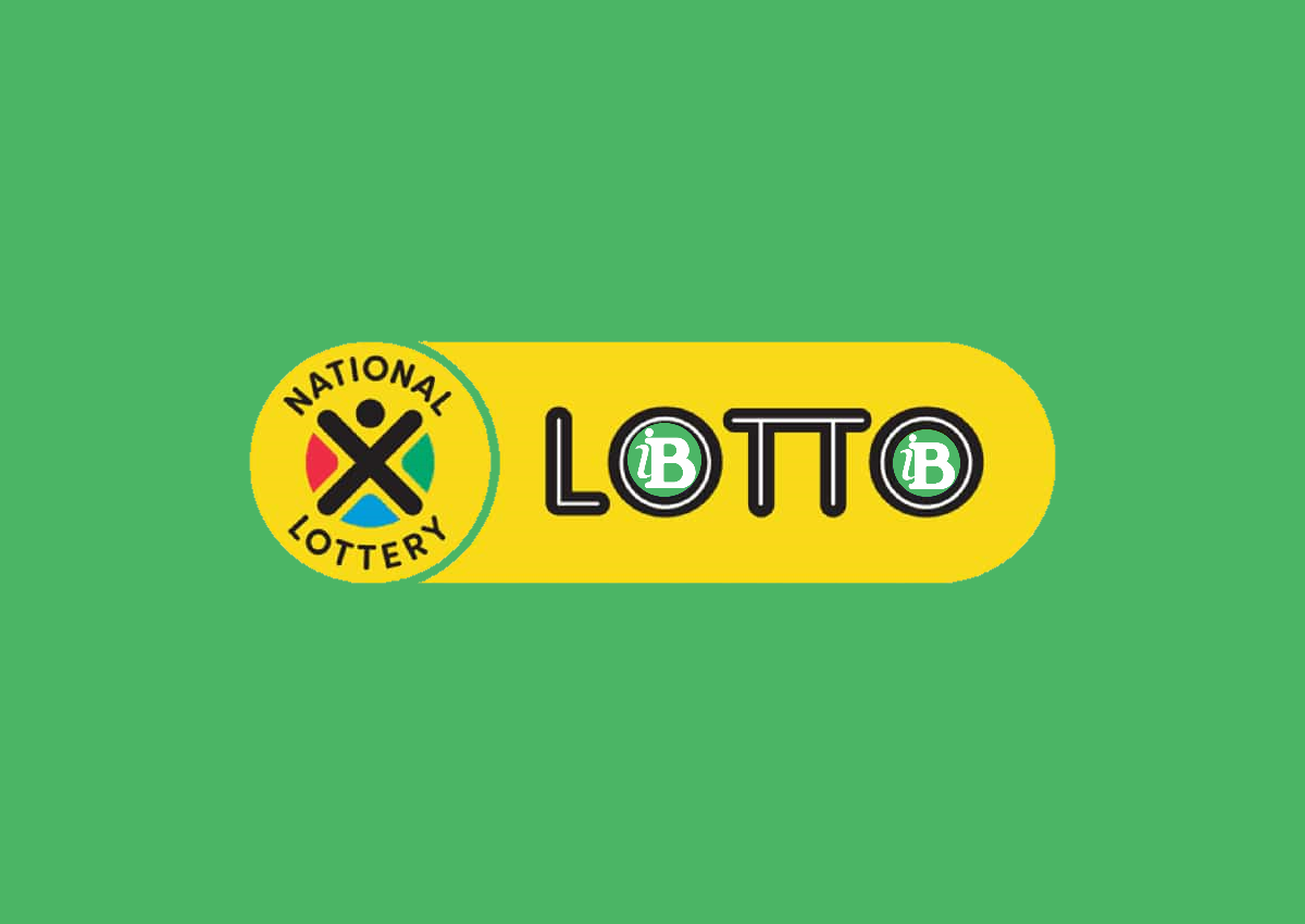 Official Lotto Results iBusiness Logo
