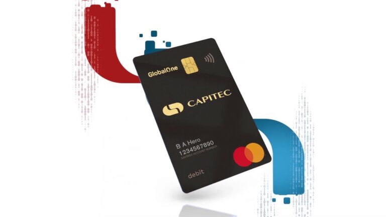 How to get and apply for Capitec's new Black Card
