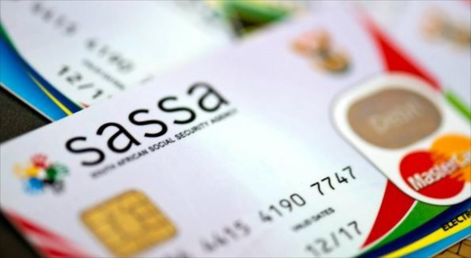 SASSA November approved but no paydays