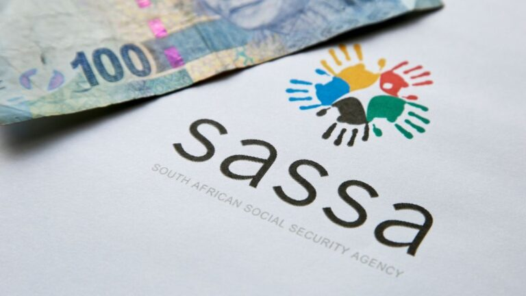 SASSA Update On SRD R350 Grant Reconsideration and Change of Banking Details