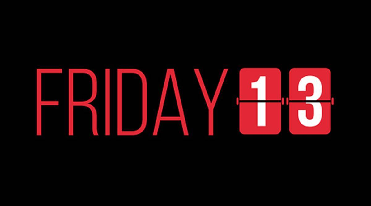 This is why Friday the 13th is considered unlucky