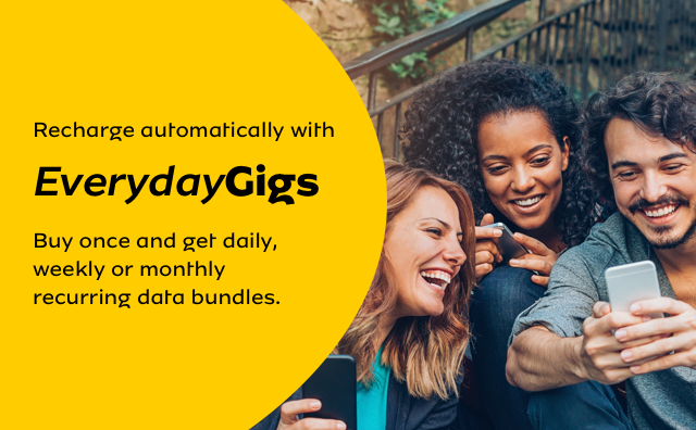 MTN Everyday Gigs 2021