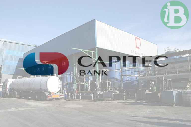 Capitec has business banking services for small and large corporates