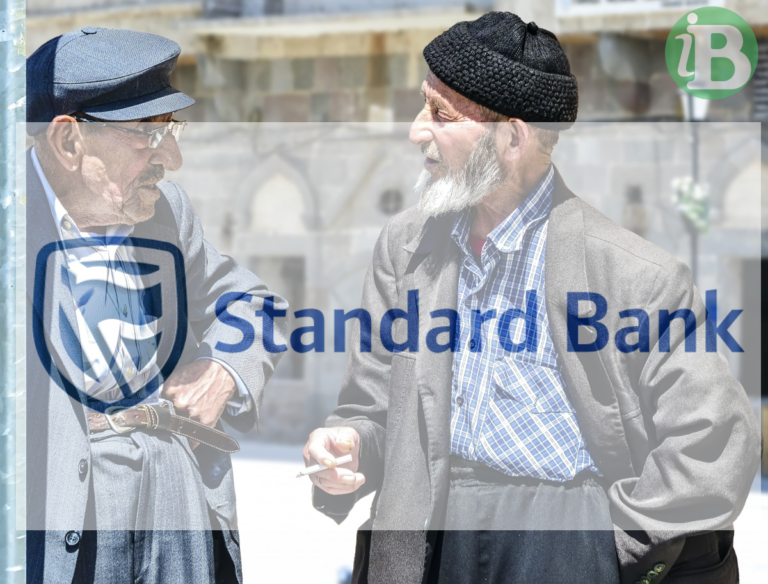 Standard Bank Consolidator Banking Account requires income