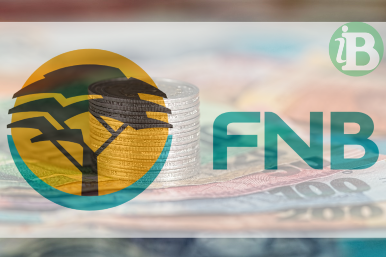 First National Bank's 7 Day Notice account on the market