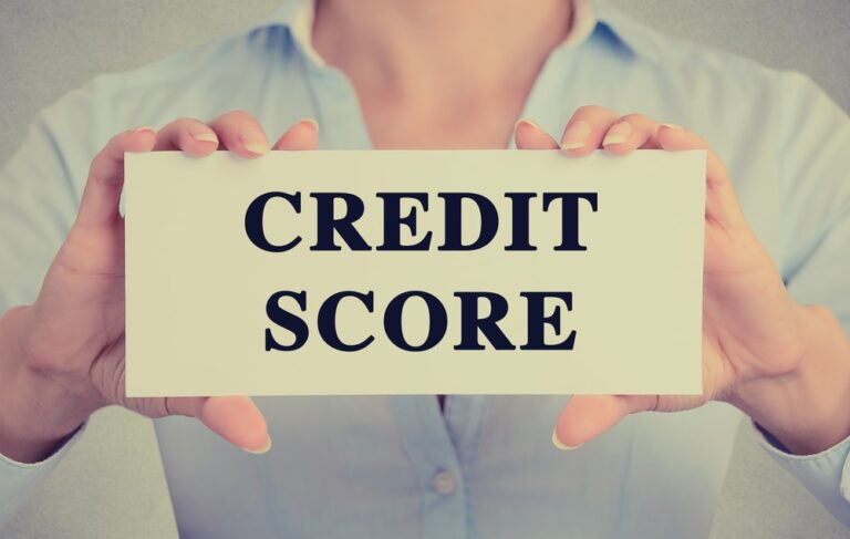 What is credit score and how does it affect me?