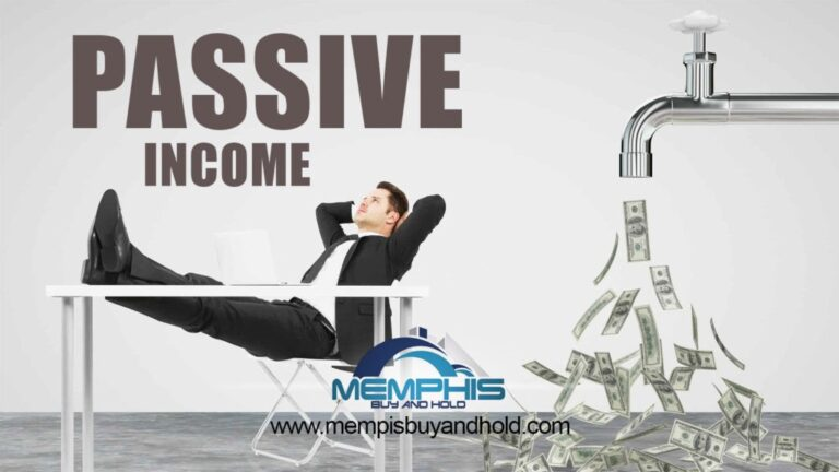 Watch While Your Money Grows… 4 Simple Passive Income Strategies