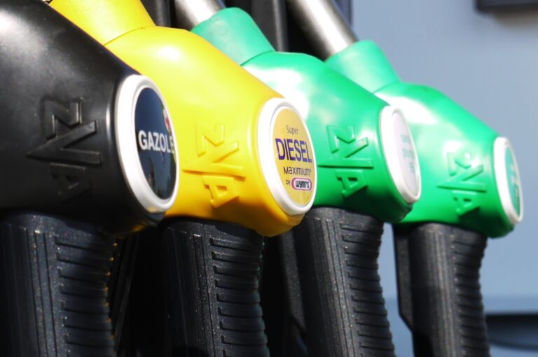 Brace For Yet Another Mega Fuel Price Hike