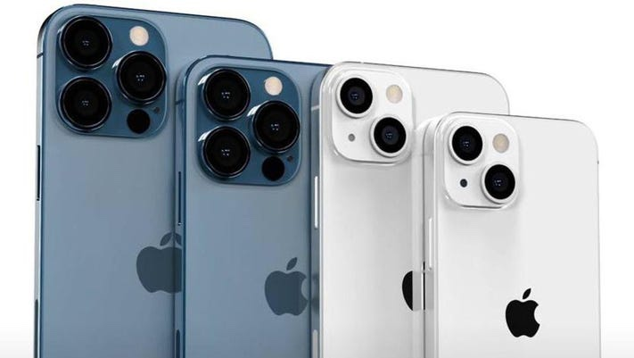 Iphone 13 is coming and here's what you need to know about it