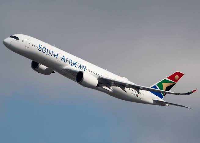 Are problems booking a return flight to the revitalised SAA?