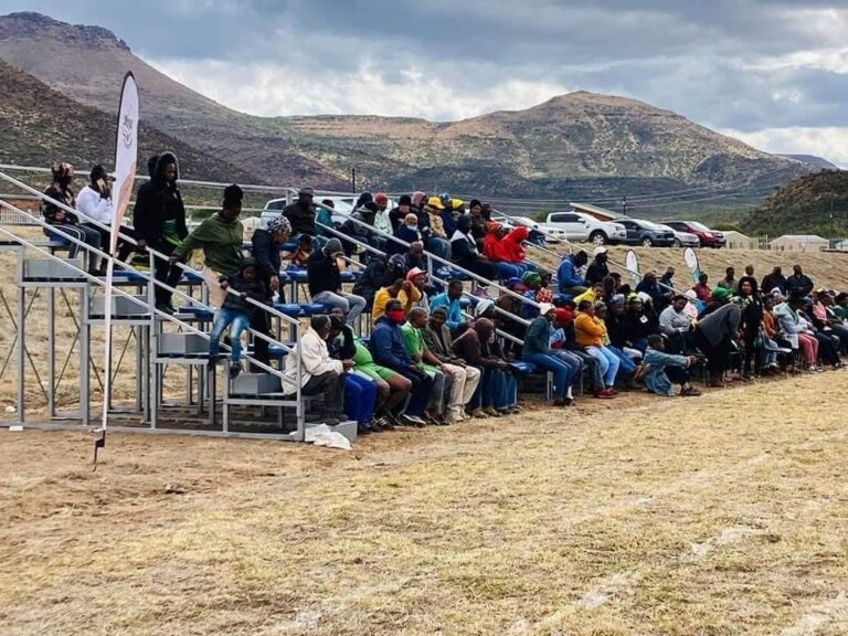 Sports field price tag moves from R15 Million to R22 Million